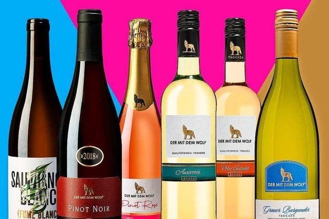Die WG Wolfenweiler bietet zu Ostern ausgewählte Weinüberraschungen an