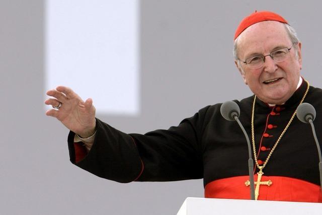 Woelki entbindet Weihbischof und Kirchenrichter von Aufgaben