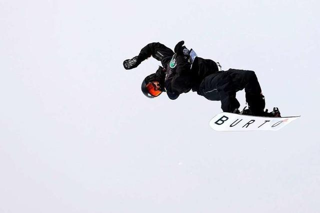 BZ-Talk mit Snowboarder Bockstaller live aus Aspen