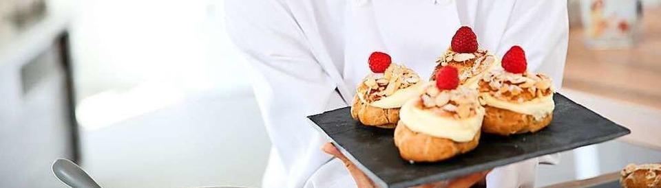 BZ-Rezeptwettbewerb Dessert