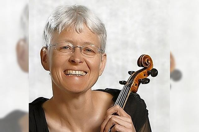 Bach am Karfreitag