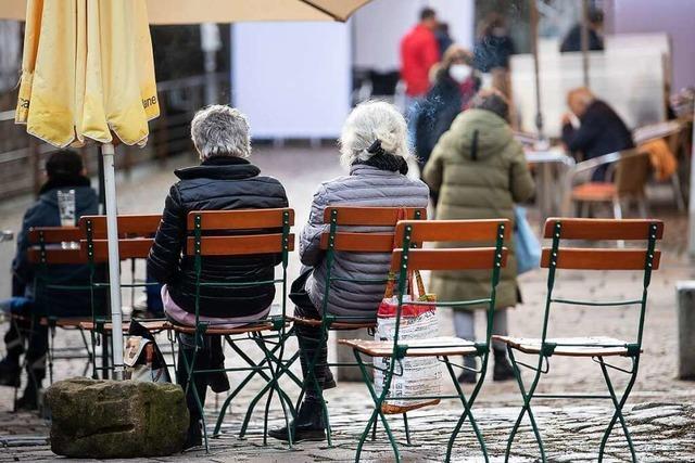 Der Landkreis Lörrach will Spielräume bei Öffnungen nutzen