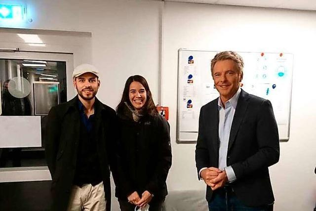 27-Jähriger aus Schliengen gewinnt 20.000 Euro in Quizshow