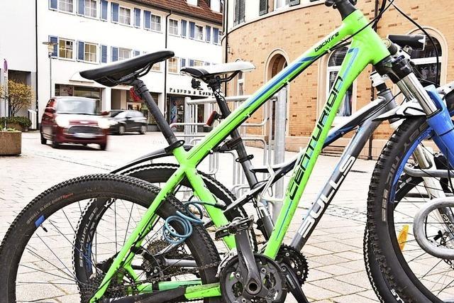 Schopfheim wird bei Radlern immer unbeliebter