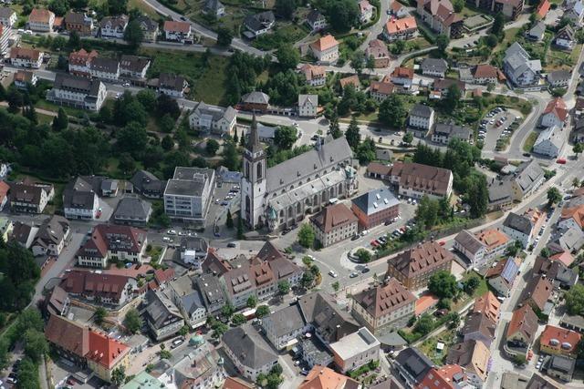 Titisee-Neustadt wird Pilotgemeinde für regionalen Handel