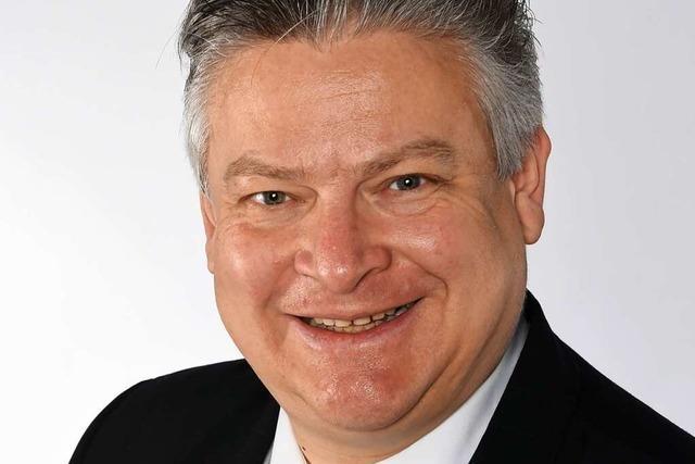 Der AfD-Bundestagsabgeordnete Thomas Seitz kämpft um seinen Status als Beamter