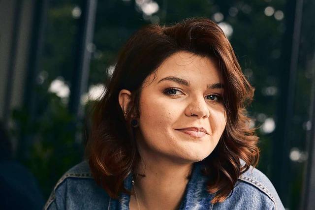 Sophie Passmann analysiert schonungslos die Millennials und sich selbst