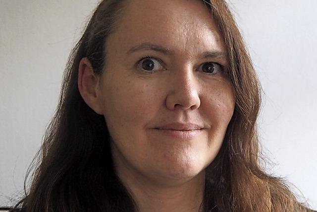 Anne-Christine Brehm wird die neue Baumeisterin fürs Freiburger Münster