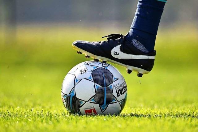 Der Saisonabbruch im Amateurfußball wäre schmerzlich, aber kein Drama