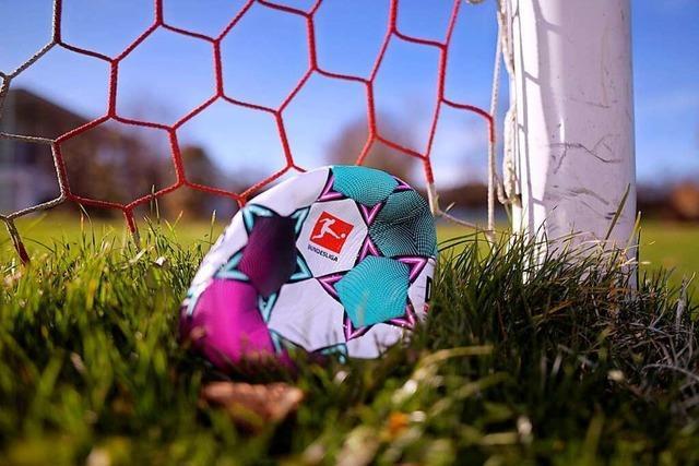 Im südbadischen Amateurfußball steht der Saisonabbruch bevor