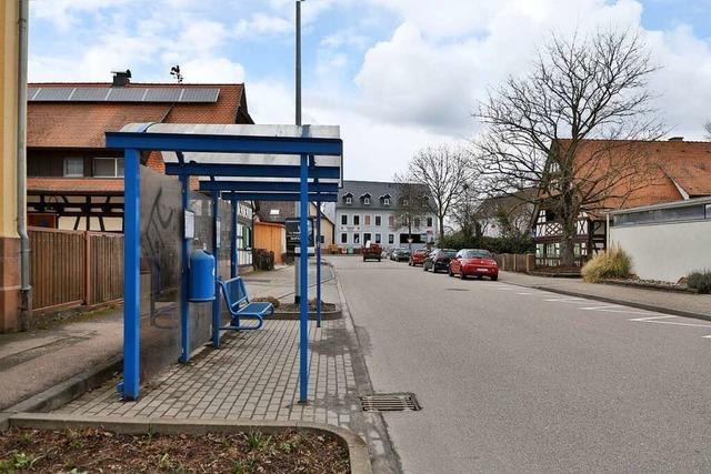 Erstein-Bus soll in Nonnenweier halten – aber nicht an den bestehenden Haltestellen