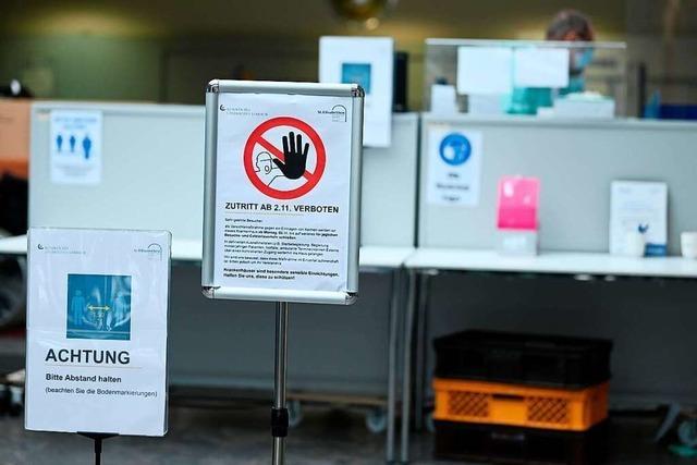 Corona beschert den Kliniken des Landkreises Lörrach ein sattes Defizit