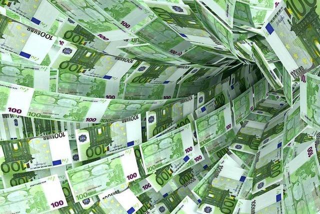 Greensill-Pleite bringt Städte in Schwierigkeiten - auch Bötzingen