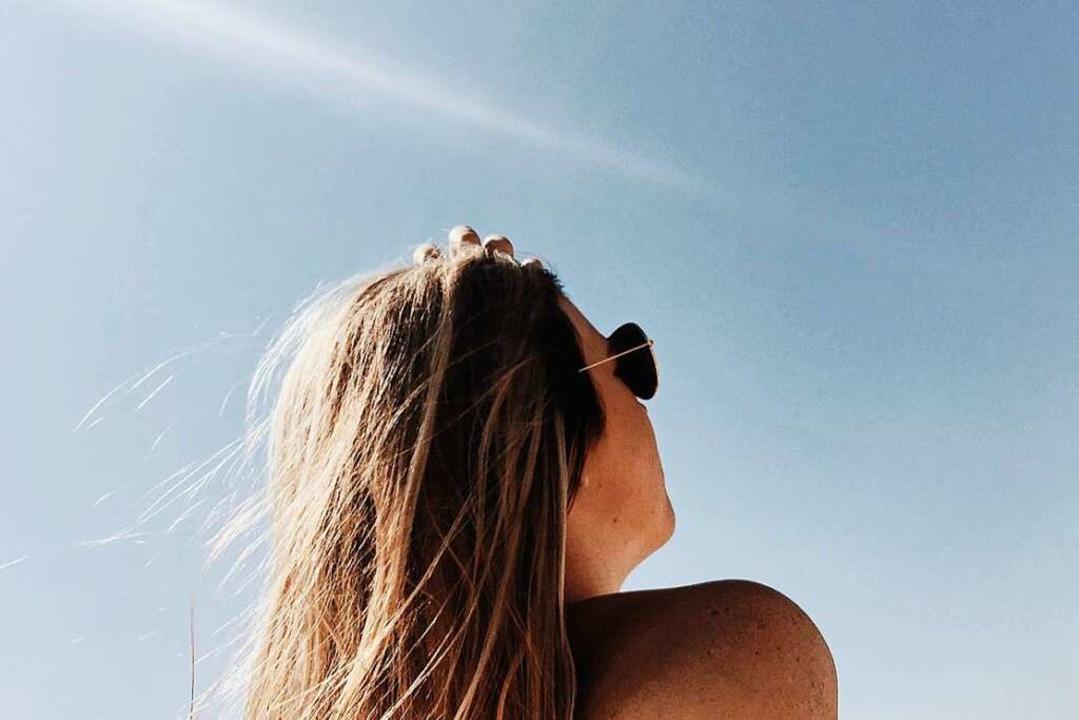 In der Sonne bildet der Körper von selbst Vitamin D.    Foto: Amy Humphries (Unsplash)