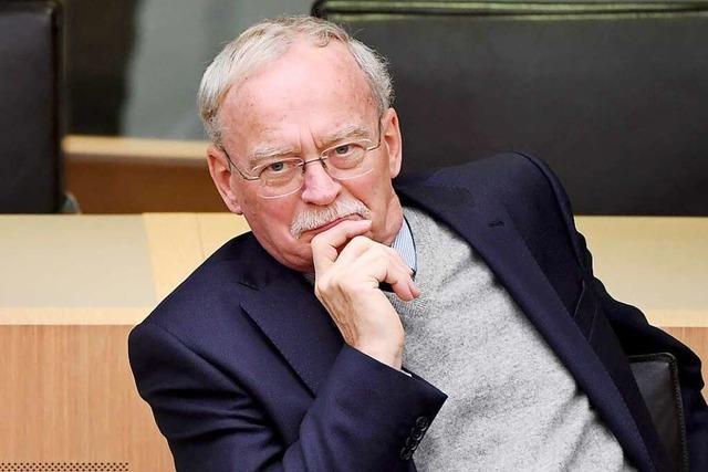 Gericht weist Klage der AfD wegen Alterspräsidenten als unzulässig ab