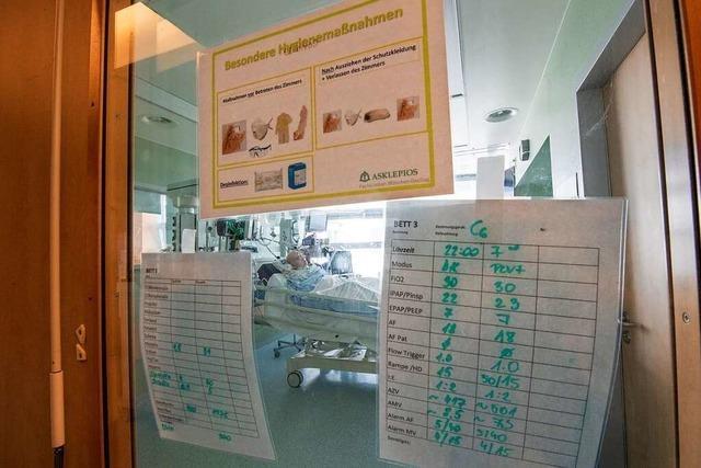 Kommunen im Kreis Emmendingen veröffentlichen künftig Zahl der Neuinfektionen
