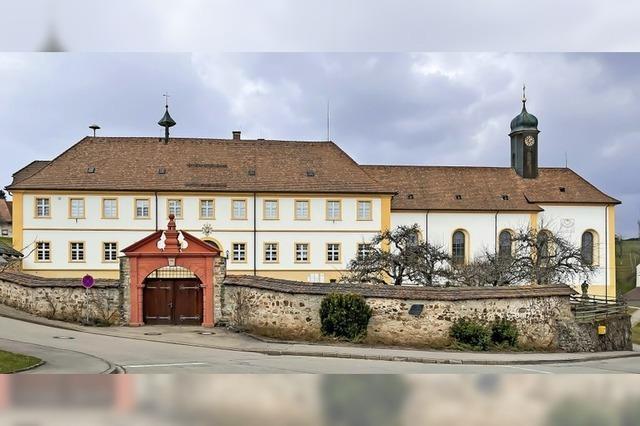 Kirchliche Gebäude auf Verkaufsliste