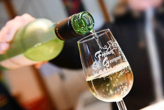 Die Weintage in Freiburg-St. Georgen fallen schon wieder aus