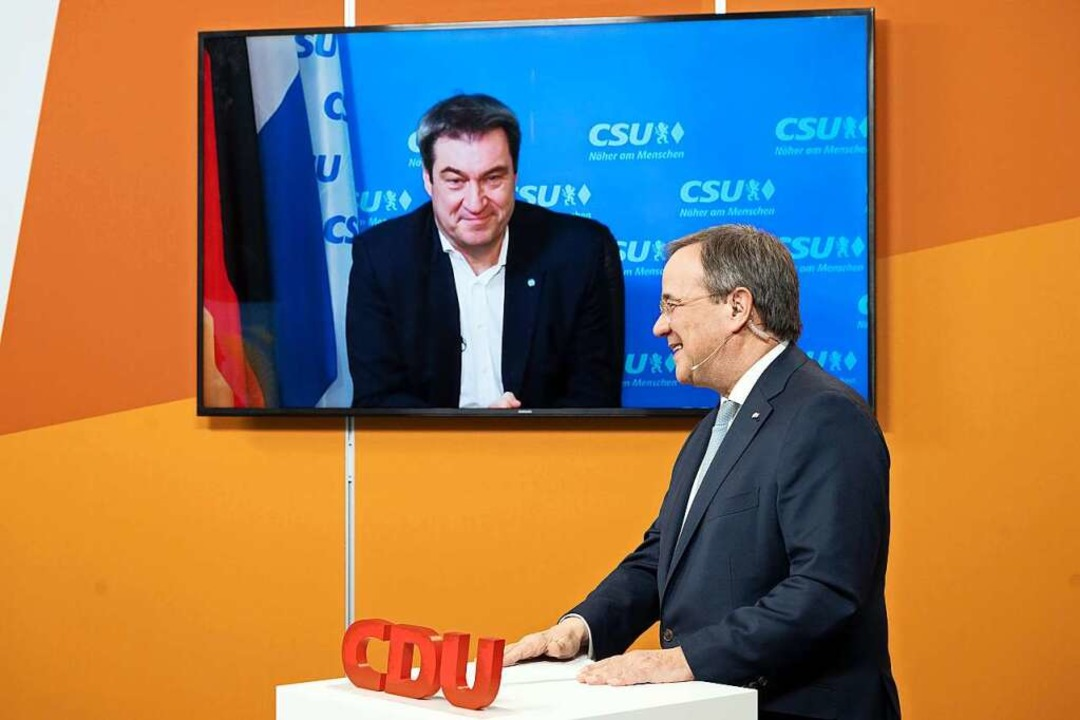 Was Passiert Nach Der Bundestagswahl 2021