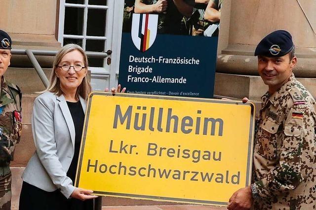 Müllheims Ex-Bürgermeisterin fordert Schadensersatz wegen Lohndiskriminierung