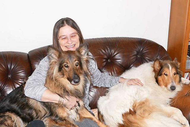 Bei der Tiertafel erhalten in Not geratene Tierbesitzer Futterhilfe