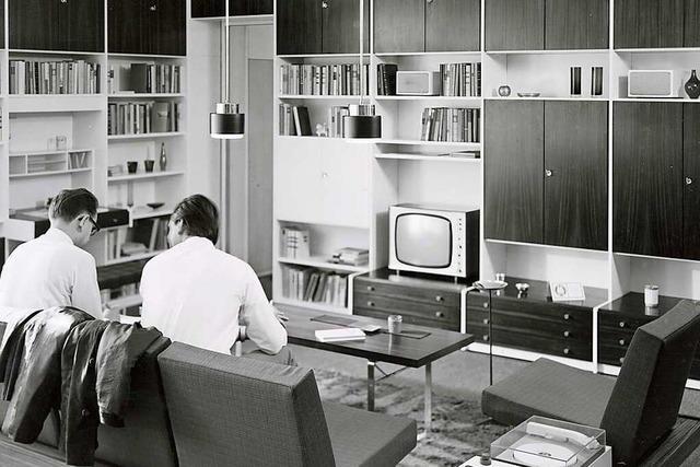 Vitra lädt in Weil zur Neuentdeckung des DDR-Designs