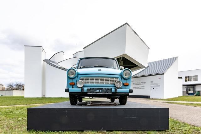 Das Vitra Design Museum meldet sich mit neuer Ausstellung zurück