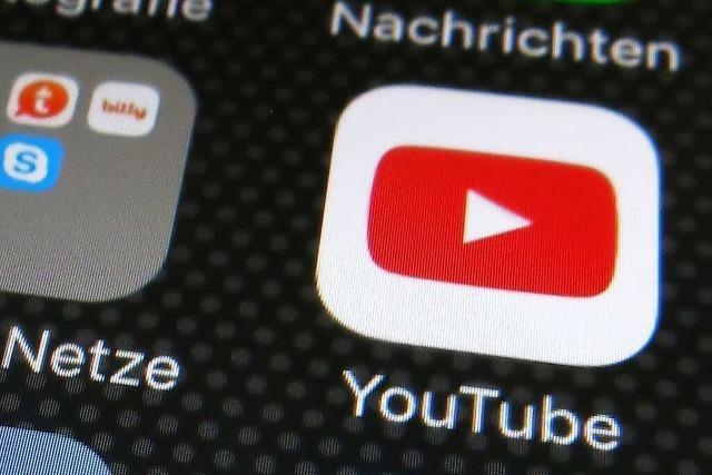 Angeklagter wegen des Hochladens erniedrigender Videos verurteilt