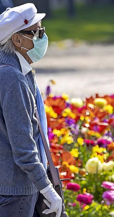 Kann starker Pollenflug das Corona-Risiko erhöhen?    Foto: Arnulf Hettrich (imago-images)