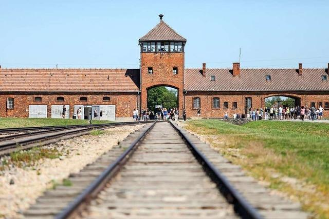 Breisachs Partnerstadt Oswiecim ist nicht (nur) Auschwitz