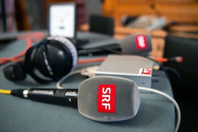 Schweizer Fernsehen läuft wieder, nur noch nicht in Weil am Rhein