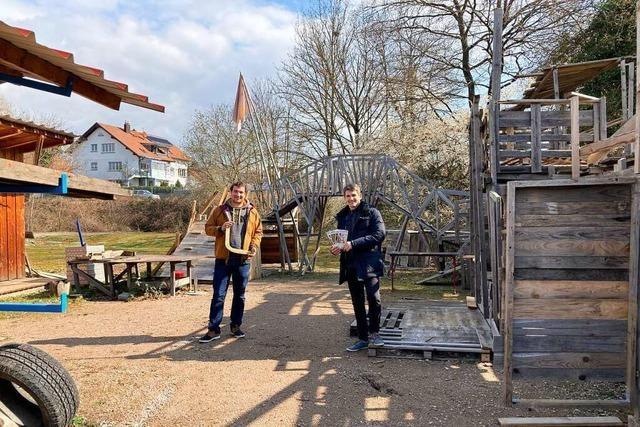 In Tutti Kiesi in Rheinfelden wird es im Frühjahr ein Programm geben