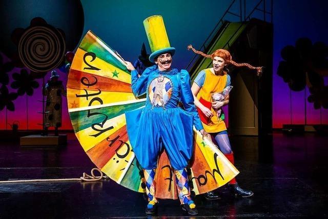Kreativ, kurzweilig und kindgerecht: Theater Freiburg streamt