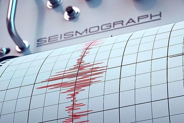 Erdbeben in mehreren Landkreisen im Südwesten zu spüren