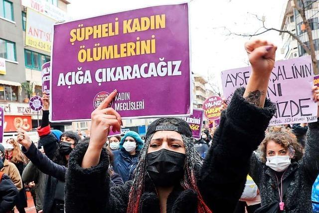 Die Türkeipolitik der EU liegt in Scherben