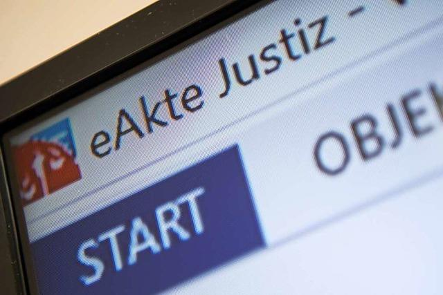 Landratsamt Lörrach gründet einen Fachbereich für die Digitalisierung
