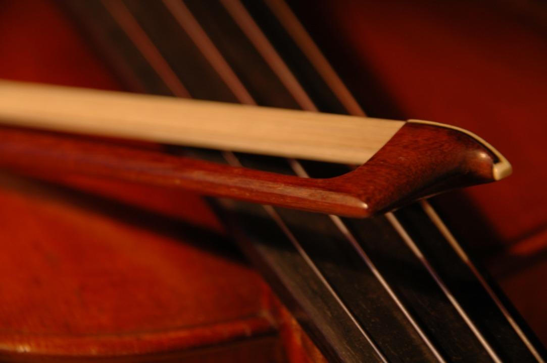 Die Instrumente haben Pause – zu...piel im Sinfonischen Orchester angeht.  | Foto: photocase.de/Oliver Liebsch