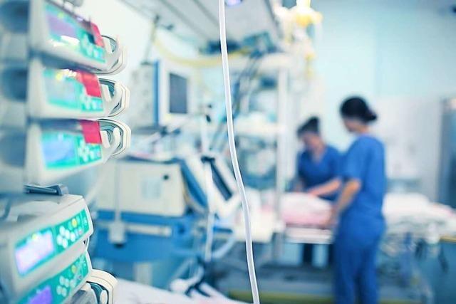 Pflegewissenschaftler Isfort: