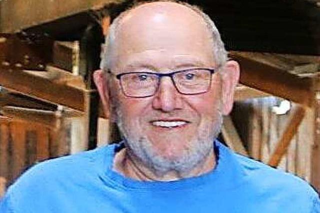 Karlfrieder Weber, Riedlingens ehemaliger Ortsvorsteher, ist gestorben