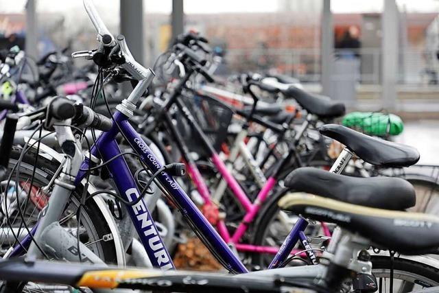 Lahr, Ettenheim und Kippenheim schneiden bei Radfahrern nur mittelmäßig ab