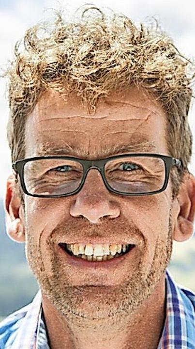 Dirk Boch  | Foto: Evangelische Kirchengemeinde