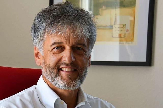 Steinens Bürgermeister bedauert frühzeitige Corona-Impfung