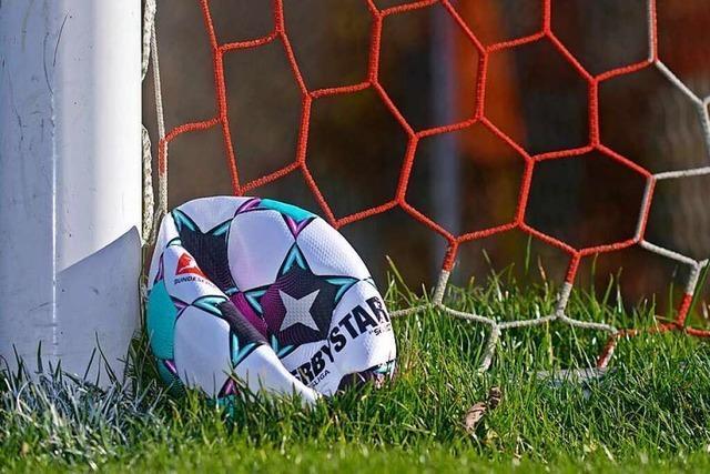 Der FC Hauingen steht vor der Auflösung
