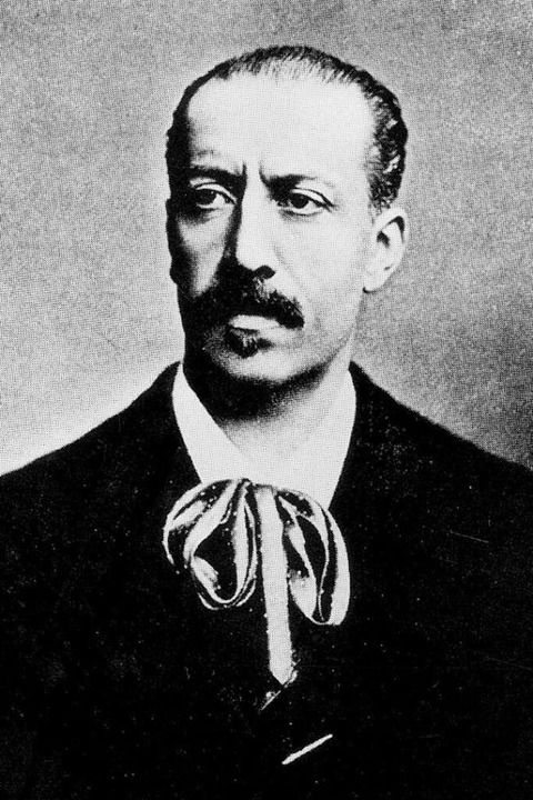 Erfinder der Gattung Orgelsinfonie: Charles-Marie Widor  | Foto: Pro