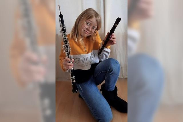 Blockflöte oder Oboe?