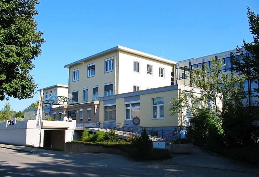 Das Kreiskrankenhaus soll nach dem Wil...sondern sinnvoll weitergenutzt werden.  | Foto: privat