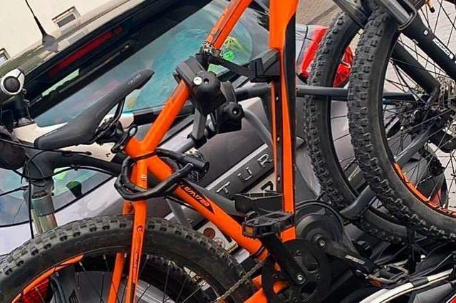 Unbekannte stehlen E-Bike aus einem verschlossenen Käfig am Hauptbahnhof