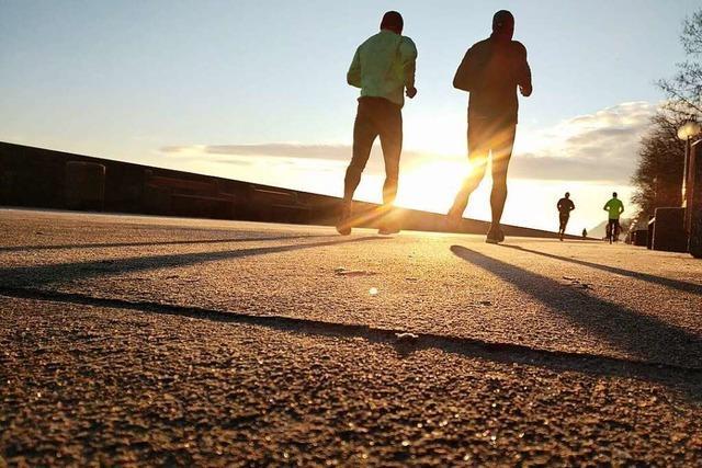 Wie Bugginger Läufer die Corona-Couchpotatoes auf Trab bringen wollen