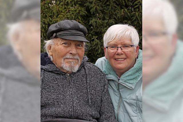 60 Jahre gemeinsam durch dick und dünn