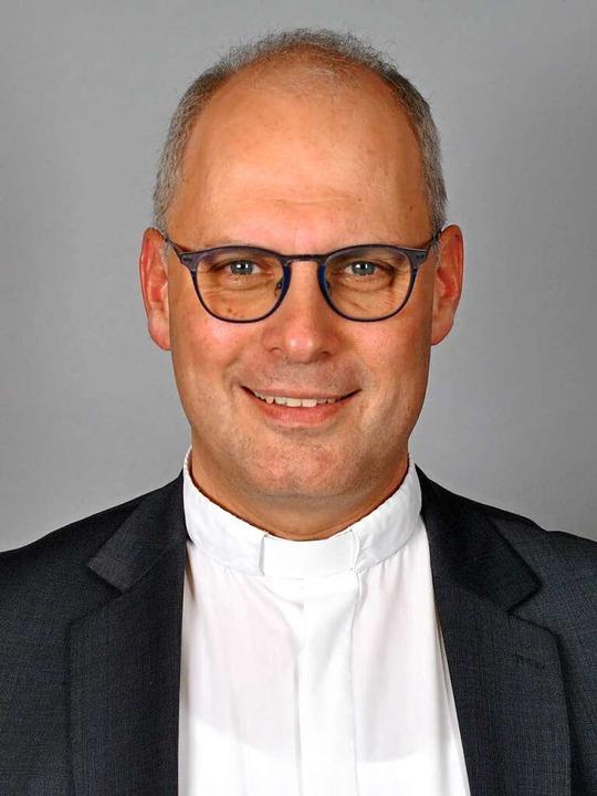 Johannes Mette    Foto: Katholische Kirche